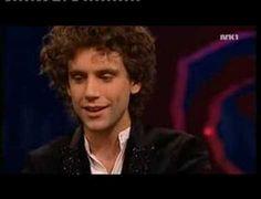 Mika Interview Først&sist 2007 PART 1
