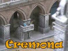 The Great Beauties of Italy... have paws! by Italia in Miniatura, Rimini, Italy Adorabili Ciceroni a 4 zampe per scoprire le bellezze d'Italia: #Roma #Firenze #Napoli #Milano #Trieste #Venezia #Pompei #Palermo