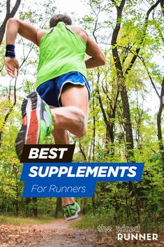 Best Supplements For Runners Running Training Plan, Running Tips, Nutrition For Runners, Running Techniques, Muscle Fatigue, Best Supplements, Muscle Recovery, Workout Guide, Intense Workout