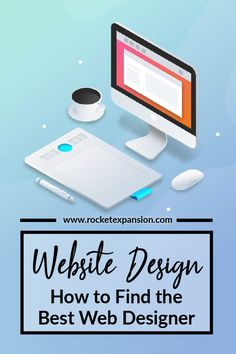 A complete, easy-to-understand guide on website design for your business. Everything you need to know to choose the best website designer or agency.