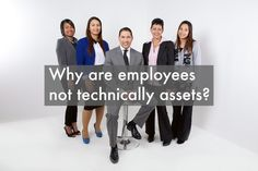 Why are employees not technically assets? Cheap Web Hosting, Ecommerce Hosting, Posts, Blog, Messages, Blogging