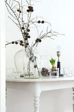 Bloomingville vases