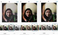 Best of 2017: Cele mai populare filtre foto pe Instagram