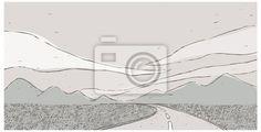 Wall murals optical magnification - Photo Wallpaper • PIXERSIZE.com