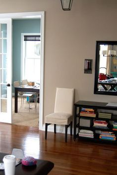 Midland, Sherwin Williams - -Living room?