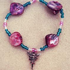 Ocean Fairy Bracelet