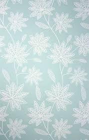 Bildergebnis für blumentapete grün blau