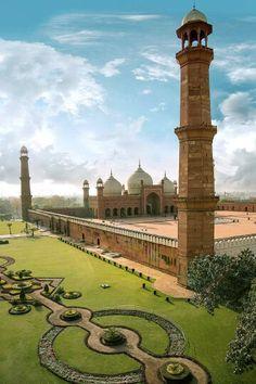 Badsahi Masjid