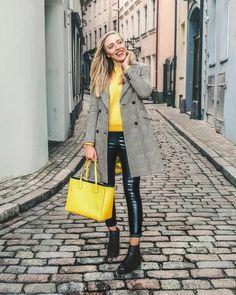 East West Tote Bag | Karen Millen