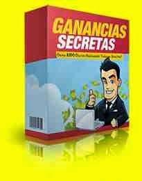 My Book: Ganancias Secrets