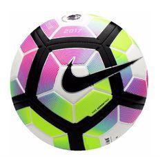 Nike 2016-17 Strike Premier League Soccer ball Football White SC2987-100  #Nike