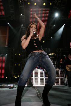 Gretchen Wilson - CMA Music Festival - Day 4