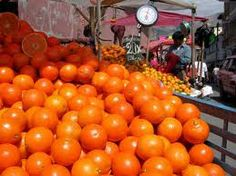 Markets ---Nicaragua Mercados de Nicaragua