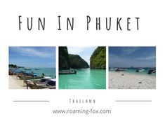 Fun in Phuket even though it is a tourist trap. #tourists #Thailand #Phuket #islands #boats #beaches Tourist Trap, Phuket Thailand, Destin Beach, Great View, Travel Around, Day Trips, Great Places, Kayaking, Vip