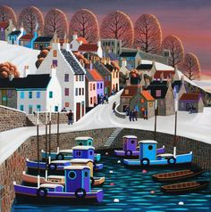 George Callaghan