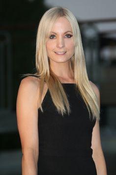 Joanne Froggatt attends the 54th Monte Carlo TV Festival (June 9, 2014).