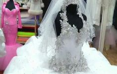 Only dress off of my big fat gypsy wedding i actually like really loved without all the poof