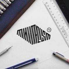 Work by Andrew Zhuravlev @andry.yorke  #handdrawn #design #customlettering…