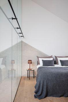 Vipp Opens Third Hotel Room | Poppytalk