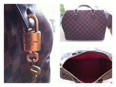 Louis Vuitton speedy 30 bag  LV tasche (30x23x17cm) da sie mir nicht mehr gefällt. Wurde paar mal getragen, top zustand!Staubbeutel vorhandenAktueller ladenpeis 615€