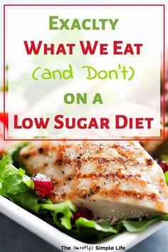 Sugar Detox Recipes, Low Sugar Recipes, Diet Recipes, Healthy Recipes, Jelly Recipes, Healthy Desserts, Low Sugar Snacks, No Sugar Foods, Low Sugar Meals