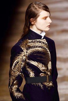 Not Ordinary Fashion — Christian Dior Haute Couture