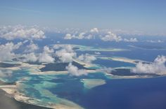Kei Islands, Maluku, Indonesia