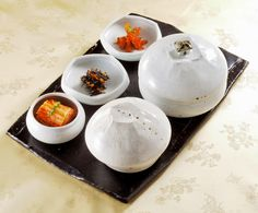 korean ceramic tableware