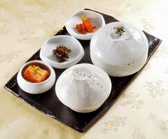 korean ceramic tableware