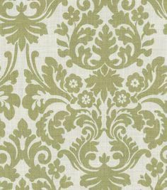 Home Decor Print Fabric-Waverly Essence Mineral, , hi-res