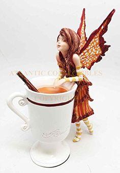 Amy Brown Sweet Addictions Autumn Apple Cider Fairy Sculpture Figurine Gifts & Decor http://www.amazon.com/dp/B00SPYNMQM/ref=cm_sw_r_pi_dp_258Yvb0B4NDET