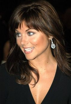 Tiffani Amber-Thiessen - Photo posted by normaje - Tiffani Amber-Thiessen - Fan club album -