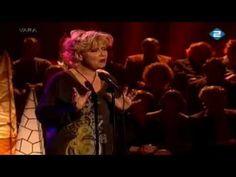 Mathilde Santing - God's song