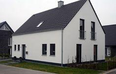 Die 133 besten bilder von haus grundriss einfamilienhaus haus pl ne und wohnhaus - Ernsting architekt ...