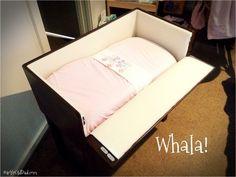 32 Ideas For Diy Baby Bed Co Sleeper Awesome – Nursery Room Furniture Co Sleeper Crib, Bedside Sleeper, Bedside Crib, Baby Crib Diy, Baby Bassinet, Baby Cribs, Baby Boy, Baby Side Bed, Side Sleeper Baby