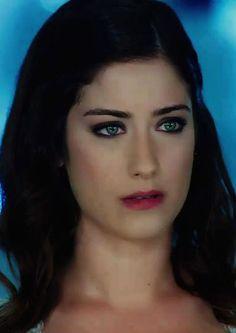 """Hazal Kaya in """"A.Ş.K"""" TV Series  2013/2014"""