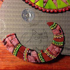 Christine Brallier Mosaics