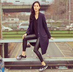 @Adrianne Glowski Ho knows how to #style her #Nike #Flyknit http://www.sivasdescalzo.com/flyknit.html
