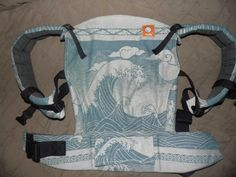 Standard Tula from Oscha Okinami Kai :: Spot's Corner :: buy and sell used childrens' items In-stock Store Kai, Baby Car Seats, Buy And Sell, Corner, Backpacks, Fashion, Moda, Fashion Styles, Backpack