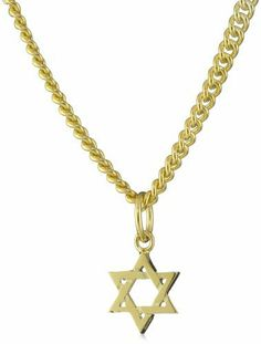 King Baby 18K Vermeil Small Star of David Pendant Necklace King Baby. $190.00. Made in USA. Vermeil finish - solid sterling silver plated in 18k gold. Handmade