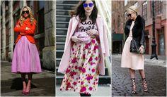 Inspiration: Fyldige nederdele - ROCKPAPERDRESSES