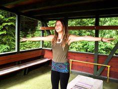 Die 5 Tibeter: Yoga-Übungen für ganzheitliches Wohlbefinden