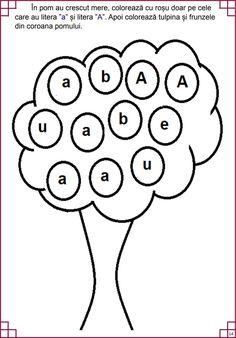 Caiet Scriere Litere Tipar Gabriel, Washer Necklace, Preschool, Archangel Gabriel, Kid Garden, Kindergarten, Preschools, Kindergarten Center Management