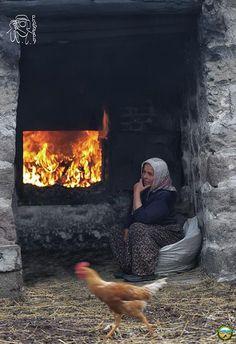Anadolu Kadını, Turkey