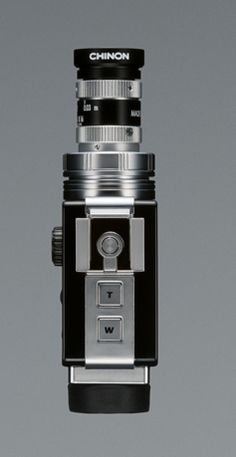 Bellami HD-1 Full HD Digital 8mm Interchangeable Lens Video Camera Coming: