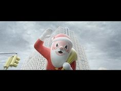Heartwarming Christmas Commercials - Macy's Thanksgiving Day Parade