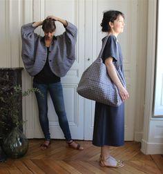 mathûvû vêtements robe combinaison création marque lyon