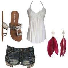 created by diedrann on Polyvore