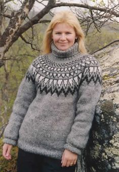 Lovely free pattern by Ullaneule Knitting Charts, Baby Knitting Patterns, Knitting Designs, Crochet Chart, Knit Crochet, Raglan, Pullover, Fair Isle Pattern, Beading Patterns