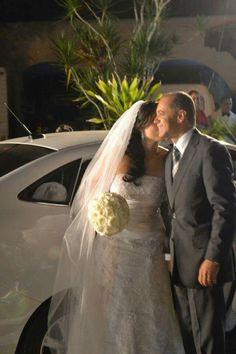 Casamento Thamy e Icaro